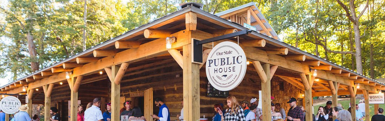 Home - North Carolina Craft Brewers Guild
